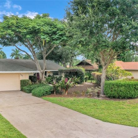 Rent this 3 bed house on 1359 Currier Cir in Fort Myers, FL