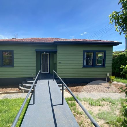 Rent this 2 bed house on 42 Hobart Road