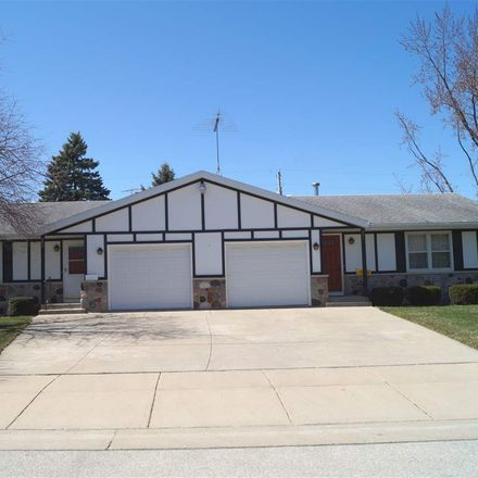 Rent this 0 bed duplex on 249 Wales Street in Hustisford, WI 53034
