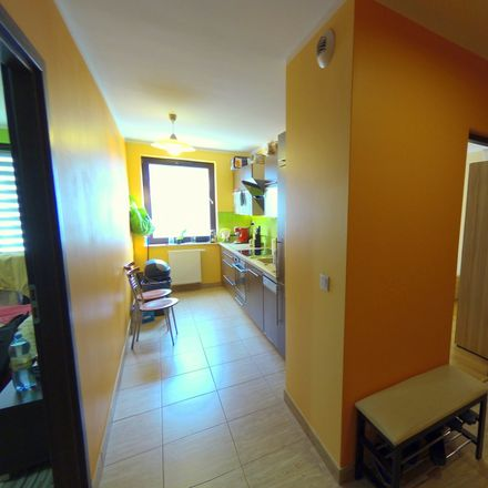 Rent this 2 bed apartment on Nyska in Wrocław, Poland
