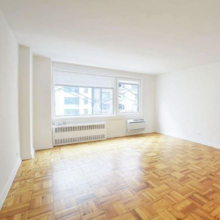 Rent this 1 bed apartment on 340 East 34th Street in New York, NY 10016