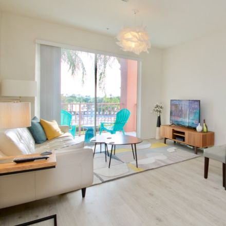 Rent this 2 bed apartment on Vista Cay at Harbor Square in Shoreway Loop, Orange County
