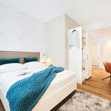 Rent this 1 bed apartment on Sögestraße 62 in 64, 64a