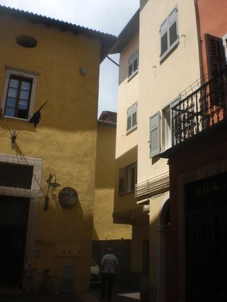 Rent this 1 bed room on Vicolo Benassuti