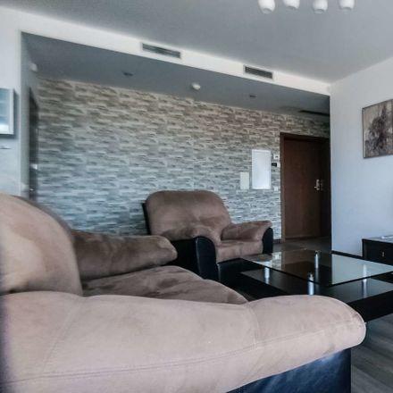 Rent this 1 bed apartment on Gynėjų gatvė in 01109, Vilnius