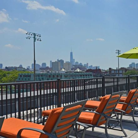 Rent this 1 bed apartment on 932 Jefferson Street in Hoboken, NJ 07030