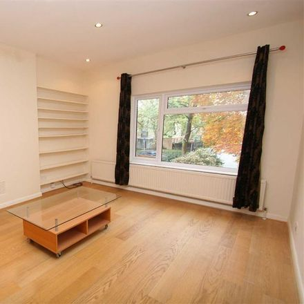Rent this 1 bed apartment on 12 Keswick Road in London SW15 2DL, United Kingdom
