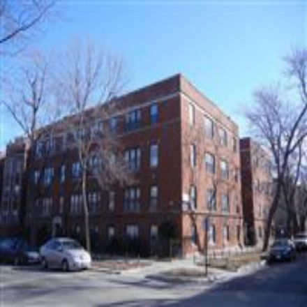Rent this 2 bed apartment on 6753 S Merrill Ave in Chicago, IL 60649