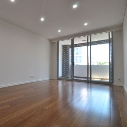 Rent this 2 bed apartment on Level 2/69-71 Parramatta Road