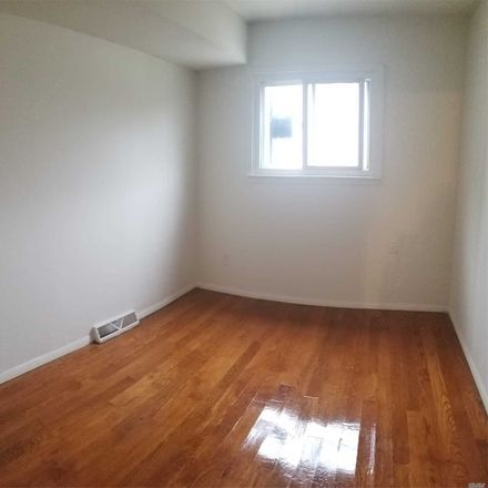 Rent this 2 bed duplex on Flatlands 2nd St in Brooklyn, NY