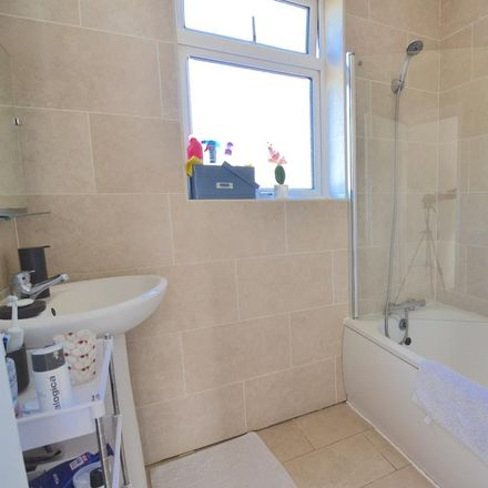 Rent this 3 bed house on Charmian Avenue in London HA7 1LJ, United Kingdom