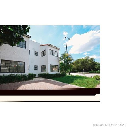 Rent this 2 bed condo on S Le Jeune Rd in Coral Gables, FL