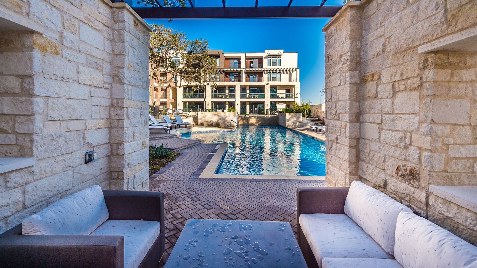 1-bed apartment at 12599 Valle De Zavala, San Antonio, TX ...