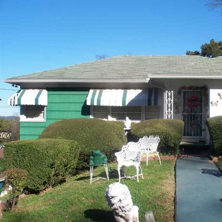 Rent this 3 bed house on 2500 23rd Street in Birmingham, AL 35208