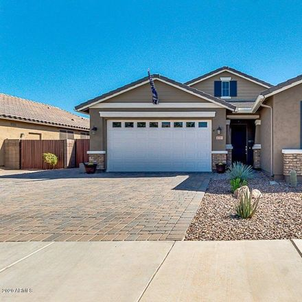 Rent this 3 bed apartment on 20383 East Arrowhead Trail in Queen Creek, AZ 85142