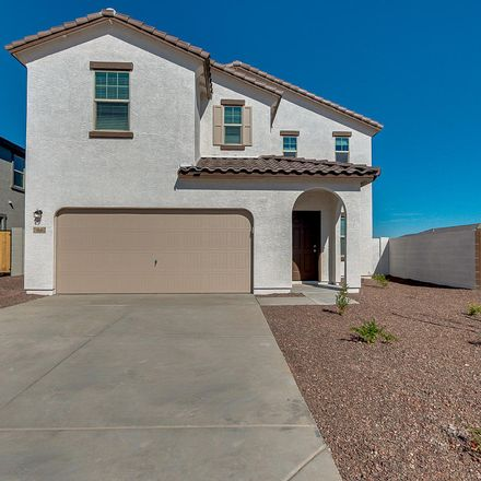 Rent this 5 bed house on W Palo Verde Dr in Litchfield Park, AZ