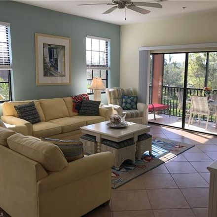 Rent this 3 bed condo on 3783 Pino Vista Way in Riverwoods Plantation, FL 33928