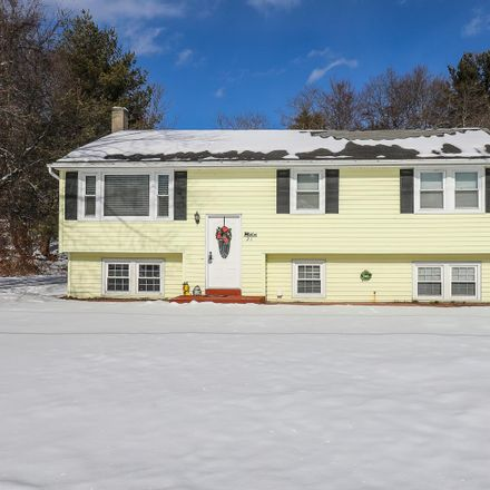 Rent this 3 bed house on 21 Stage Road in Hinsdale, NH 03451