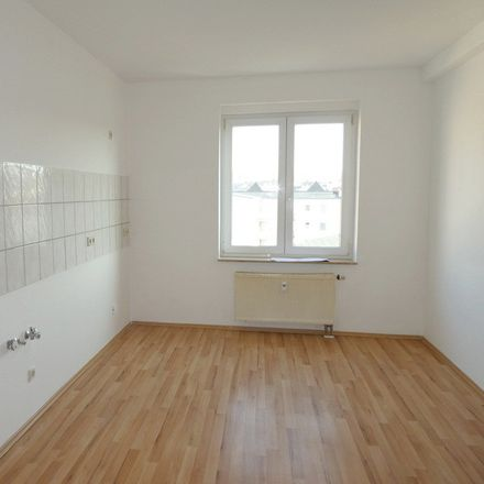 Rent this 2 bed apartment on Ernst-Toller-Straße 13 in 08412 Werdau, Germany