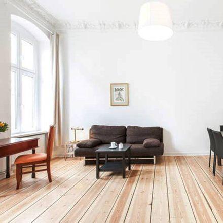 Rent this 2 bed apartment on BRGRS BRGRS in Brückenstraße, 10179 Berlin