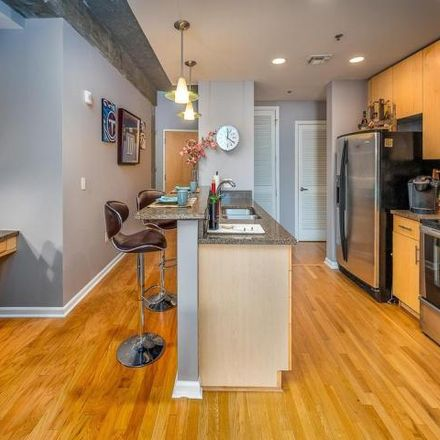 Rent this 1 bed condo on Viridian in 415 Church Street, Nashville
