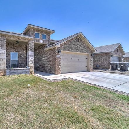 Rent this 3 bed house on 6704 Cattleman Drive in Midland, TX 79705