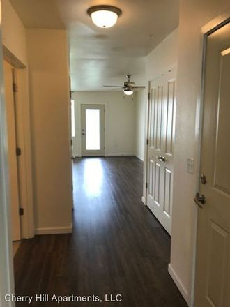 Rent this 1 bed apartment on 3079 Northeast Cherry Road in Vancouver, WA 98663