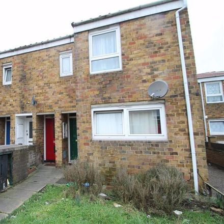 Rent this 1 bed apartment on London UB3 1LE