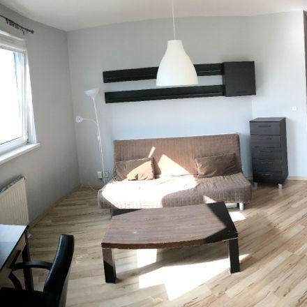 Rent this 1 bed apartment on Salwator Tower in Sołtysa Dytmara 3, 30-093 Krakow