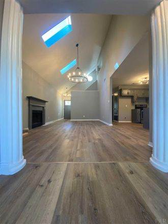 Rent this 3 bed house on 7000 Weatherwood Dr in Pensacola, FL