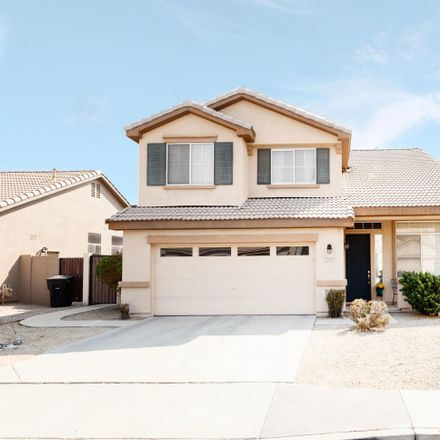 Rent this 3 bed house on 1401 West Armstrong Way in Chandler, AZ 85286