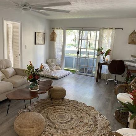 Rent this 2 bed condo on 355 Aoloa Street in Kailua, HI 96734
