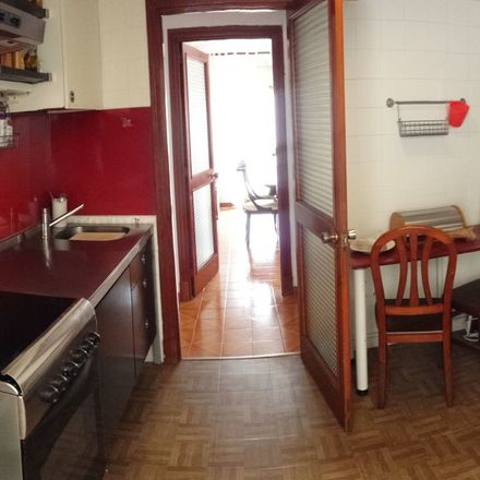 Rent this 2 bed room on Carrer dels Foners in 07006 Palma, Spain