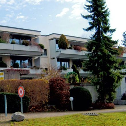 Rent this 0 bed apartment on 8700 Bezirk Meilen