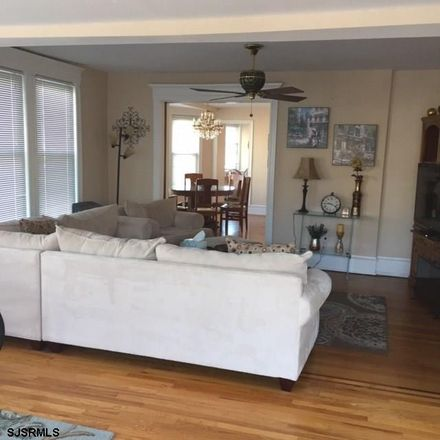 Rent this 4 bed house on 1 Hillside Avenue in Ventnor City, NJ 08406