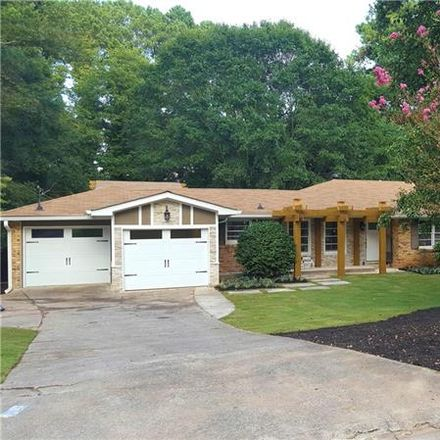 Rent this 5 bed house on Wright Rd NE in Atlanta, GA