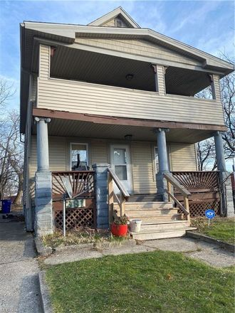 Rent this 5 bed duplex on 381 East 165th Street in Cleveland, OH 44110
