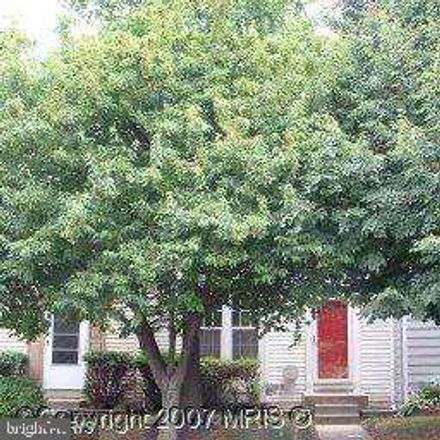 Rent this 2 bed townhouse on 9666 Glendower Ct in Laurel, MD