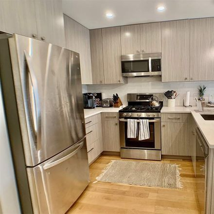 Rent this 3 bed apartment on 627 Washington Street in Hoboken, NJ 07030