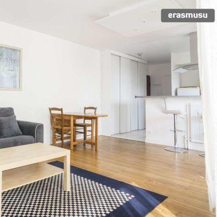 Rent this 1 bed apartment on Chemin Petit in 69300, Caluire-et-Cuire