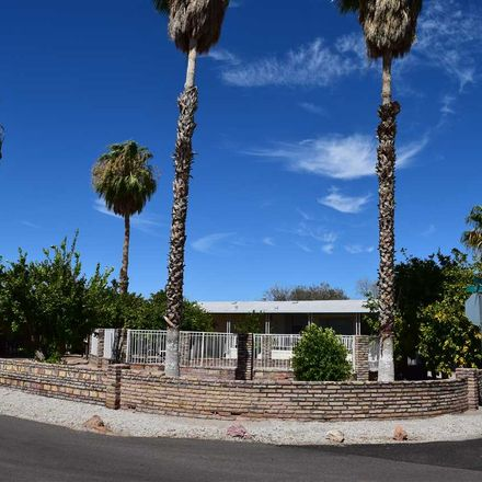 Rent this 3 bed house on E 37th Pl in Yuma, AZ