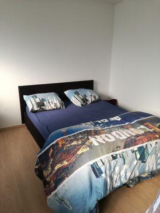 Rent this 2 bed room on Rue de Corbais 2 in 1435 Mont-Saint-Guibert, Bélgica