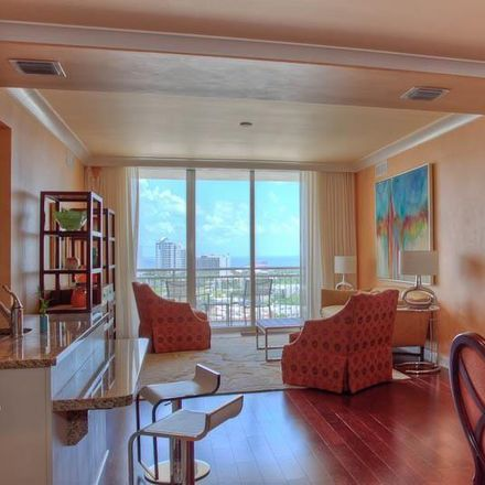 Rent this 2 bed condo on 1350 Main Street in Sarasota, FL 34236
