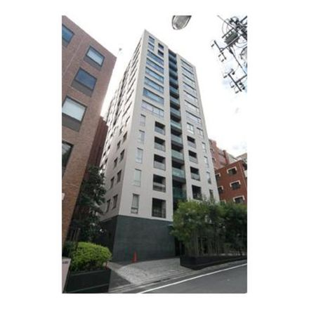 Rent this 1 bed apartment on 2-chome in Chiyoda, Tokyo 100-0014