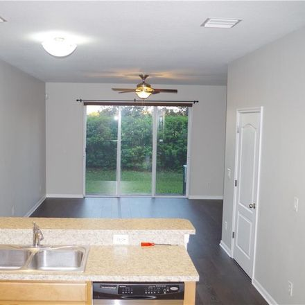 Rent this 2 bed townhouse on White Sandering Ct in Tampa, FL