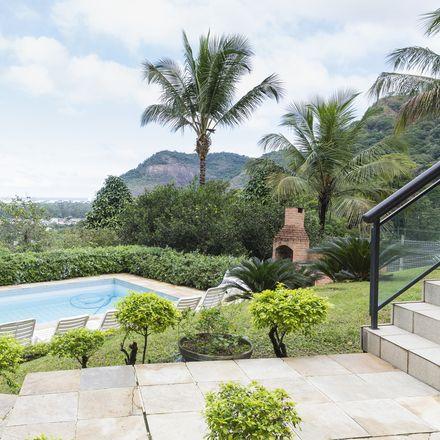 Rent this 1 bed apartment on Itanhangá in Rio de Janeiro - RJ, 22641-440