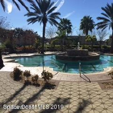 Rent this 1 bed apartment on Borasco Dr in Melbourne, FL