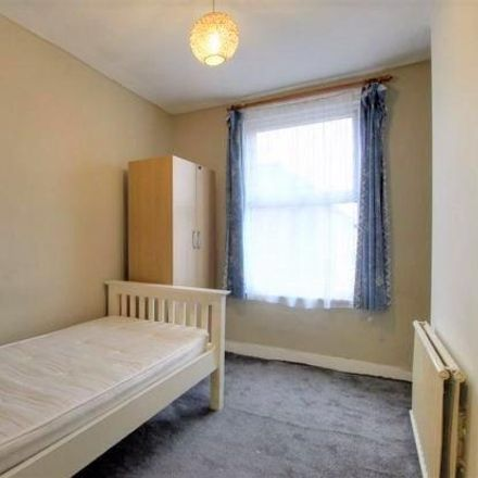 Rent this 3 bed house on 47 Macdonald Road in London E17, United Kingdom
