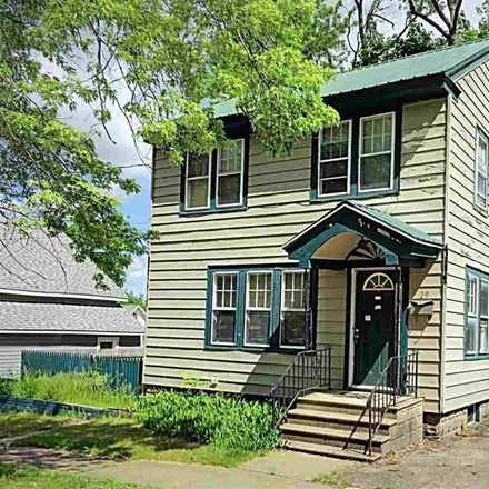 Rent this 3 bed house on 29 Van Wyck Street in Gloversville, NY 12078