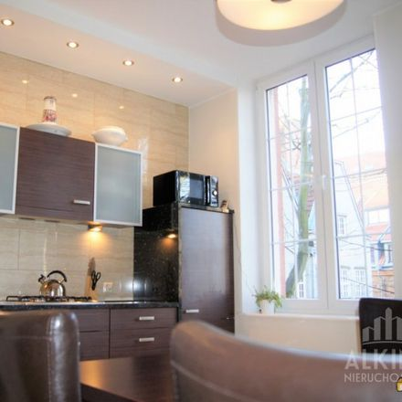 Rent this 2 bed apartment on Garbary 12/13 in 80-827 Gdansk, Poland